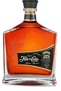 Flor de Cana Rum 25 Year 750ml